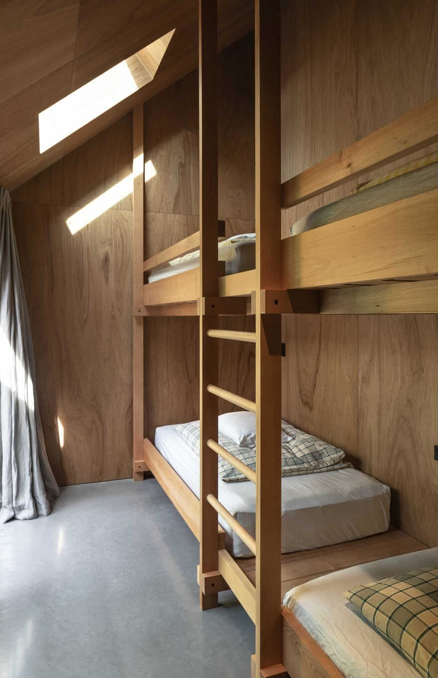 bedroom, a Holiday Home by Pac Studio