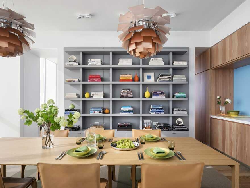 dining room / SheltonMindel