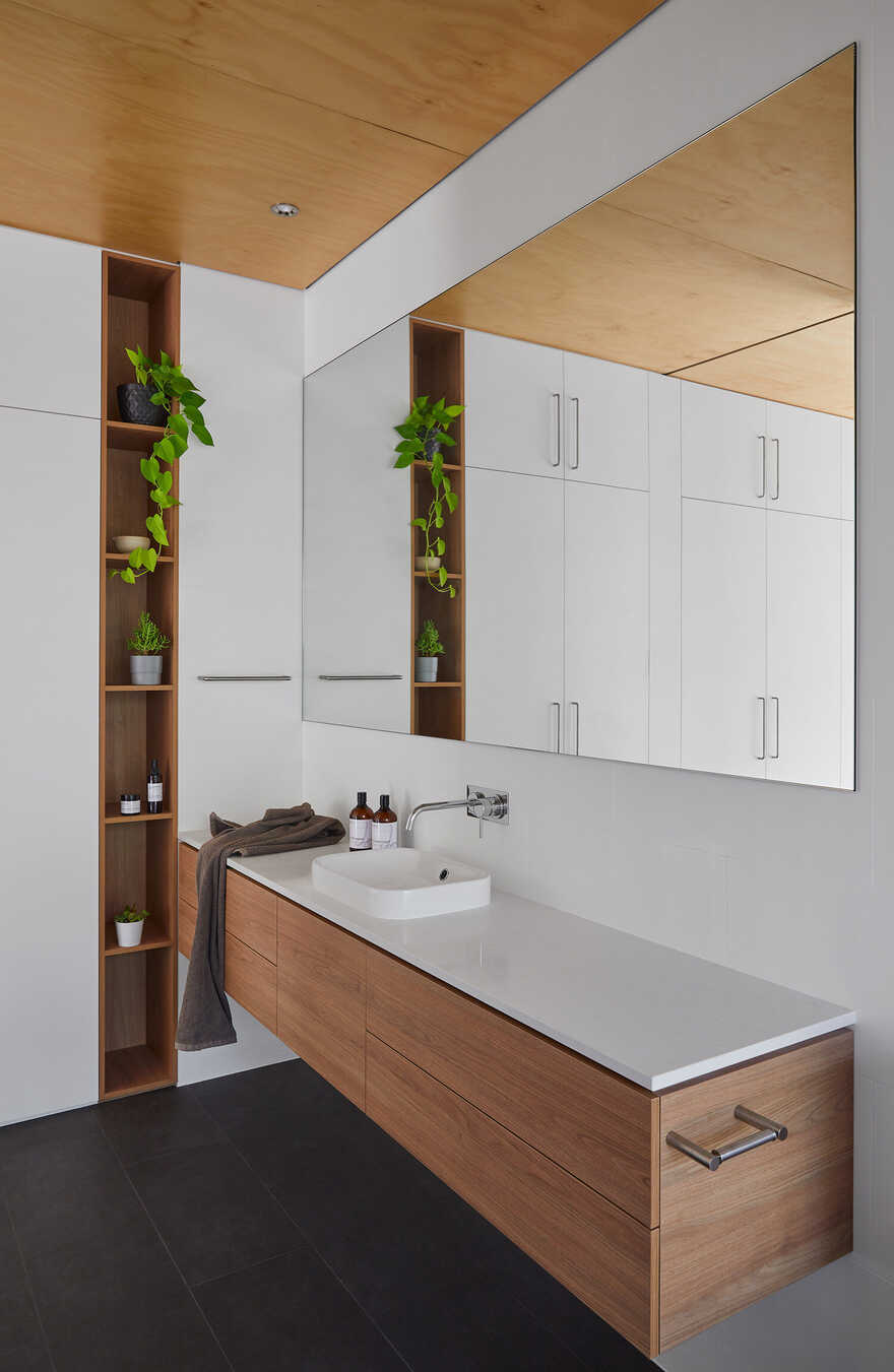 bathroom / Archterra Architects