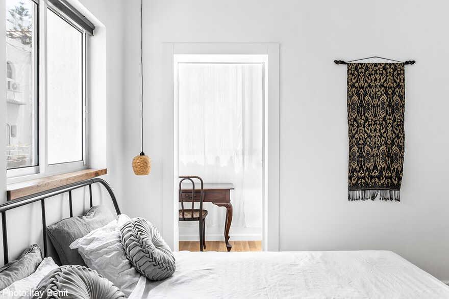 bedroom by Danka Design