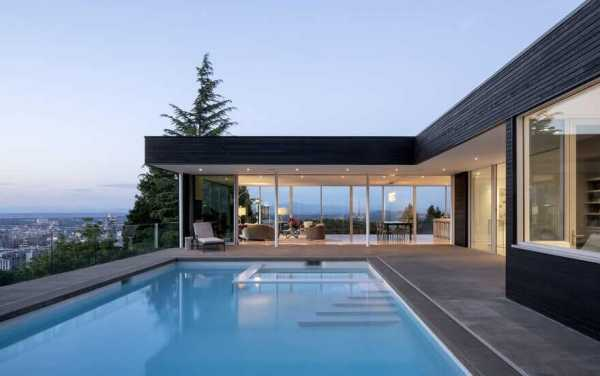 Myrtle View House, Portland / In Situ Studio
