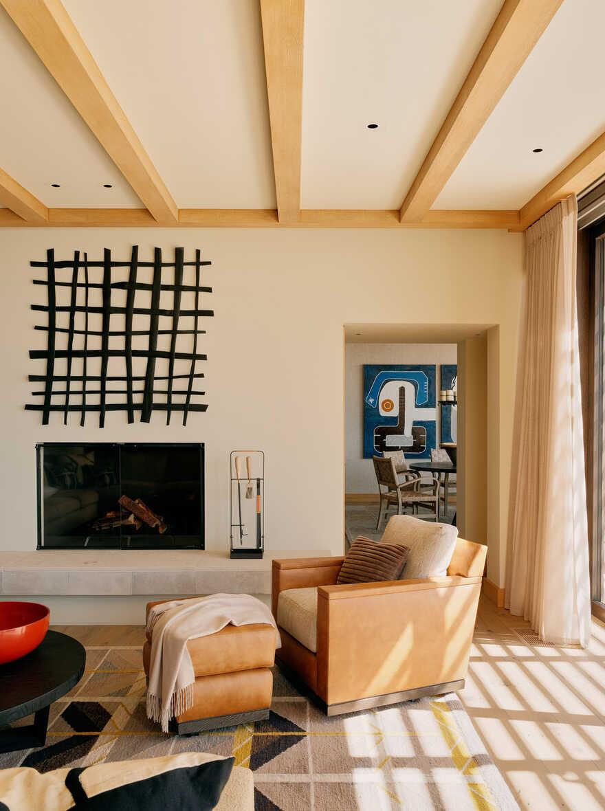 Coastal Architecture and Interiors that Celebrate All Things California / Studio Schicketanz