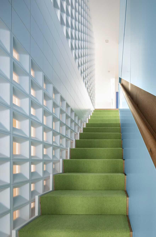 staircase / SheltonMindel