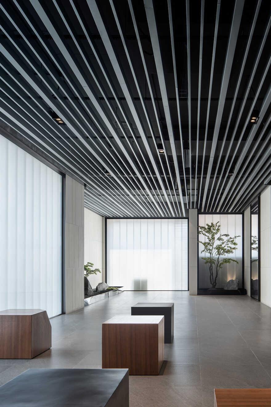 architectural design, Lee Wei Min Architects