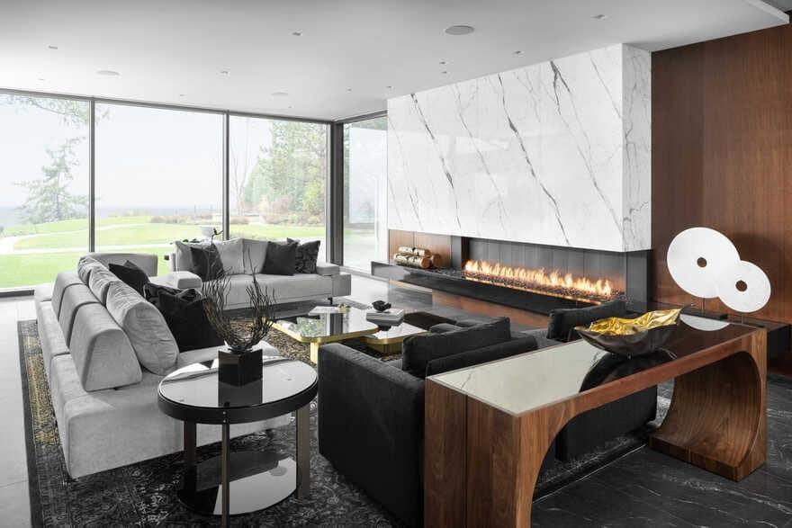 Ocean Bluff Estate / Madeleine Design Group