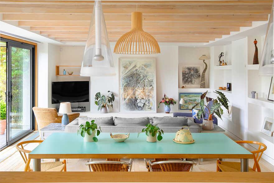 interior design, Selencky Parsons