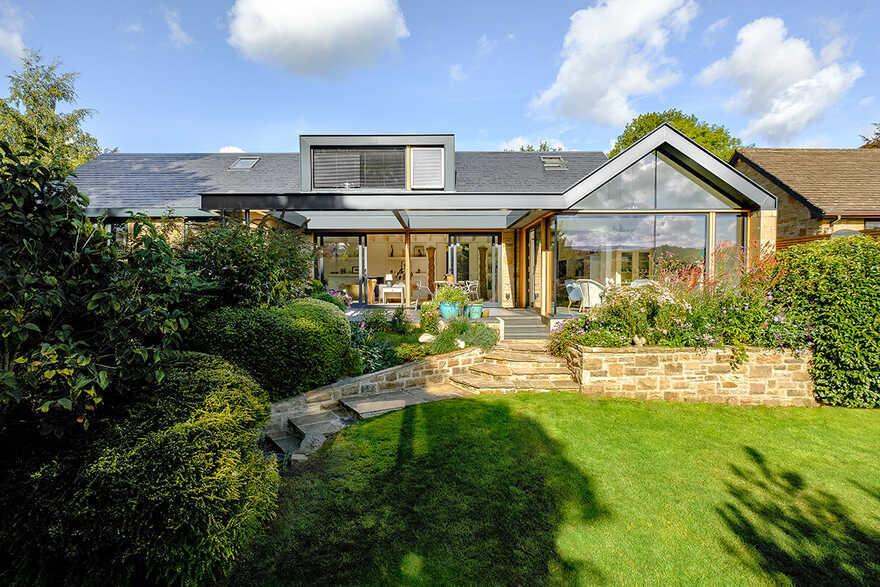 outdoor, garden, Selencky Parsons