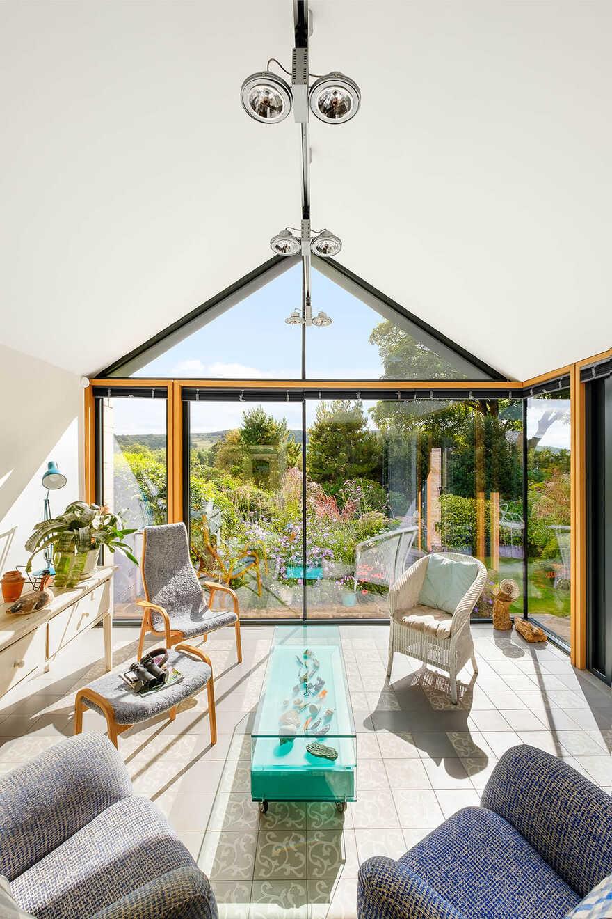 living room, Selencky Parsons