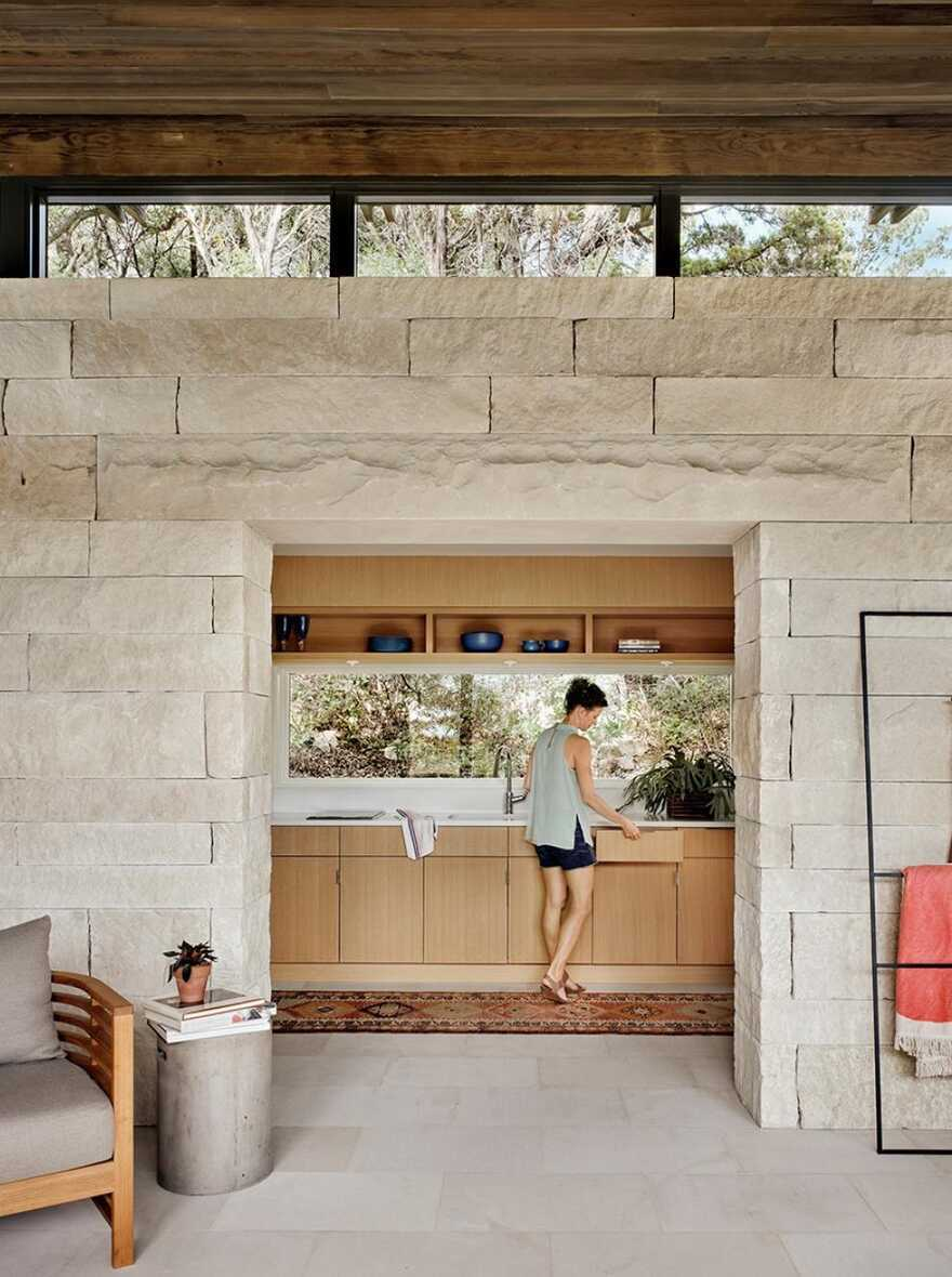 Canyon Preserve / Lake Flato Architects