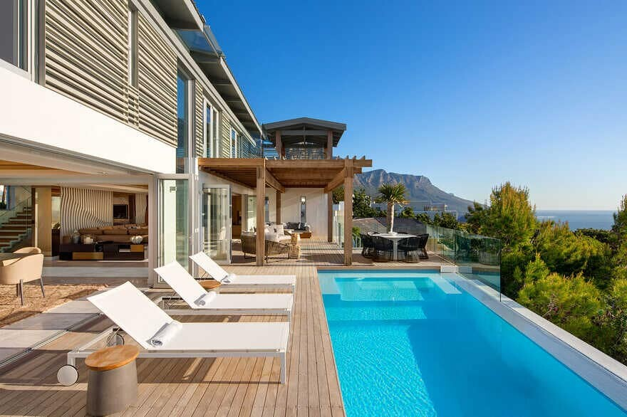 Cape Villa, South Africa / ARRCC