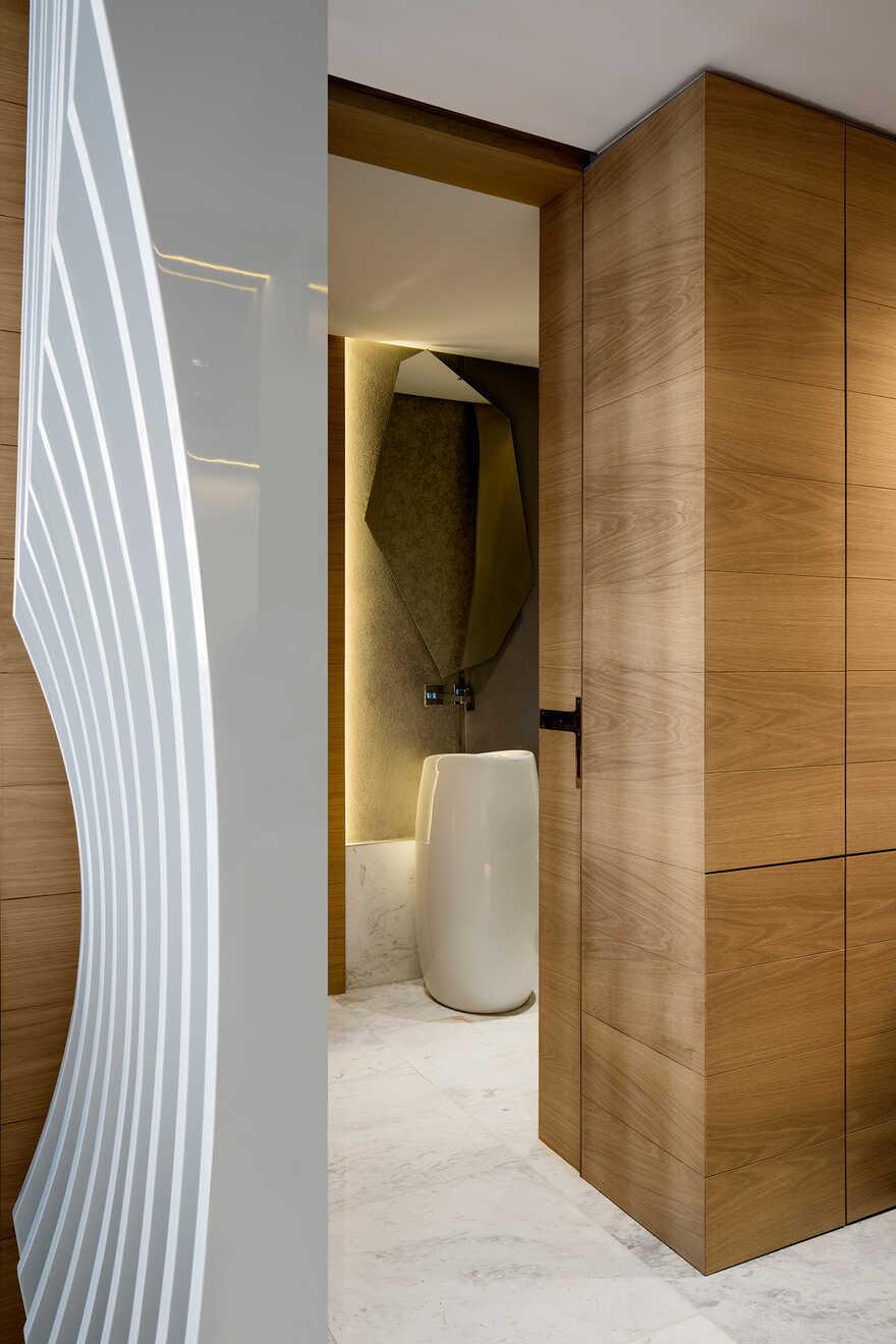 bathroom, South Africa / ARRCC