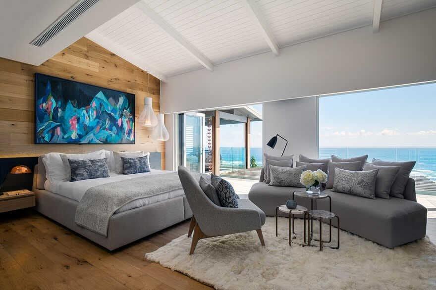 suite, South Africa / ARRCC