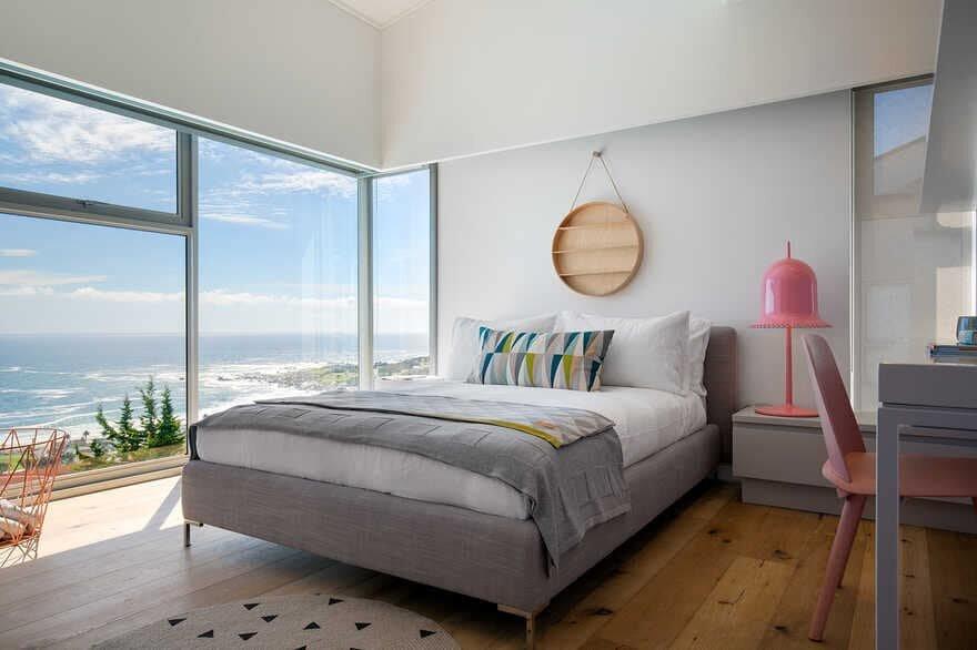bedroom, South Africa / ARRCC