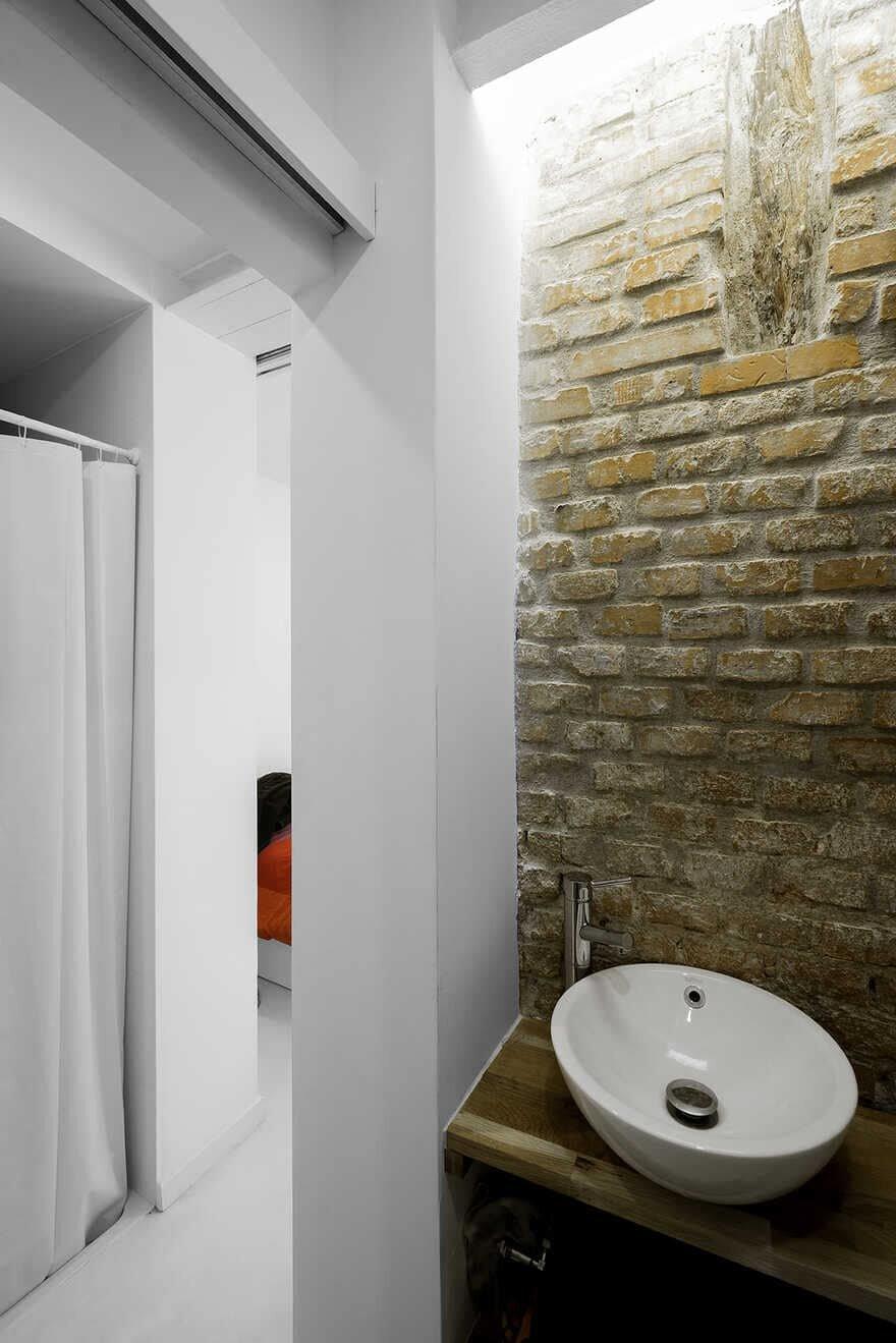 bathroom / idearch studio