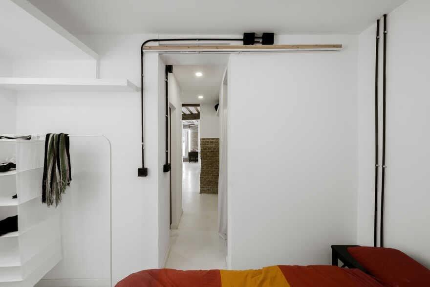 bedroom / idearch studio