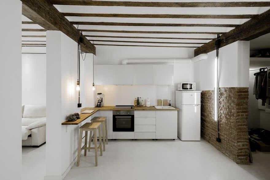 kitchen / idearch studio