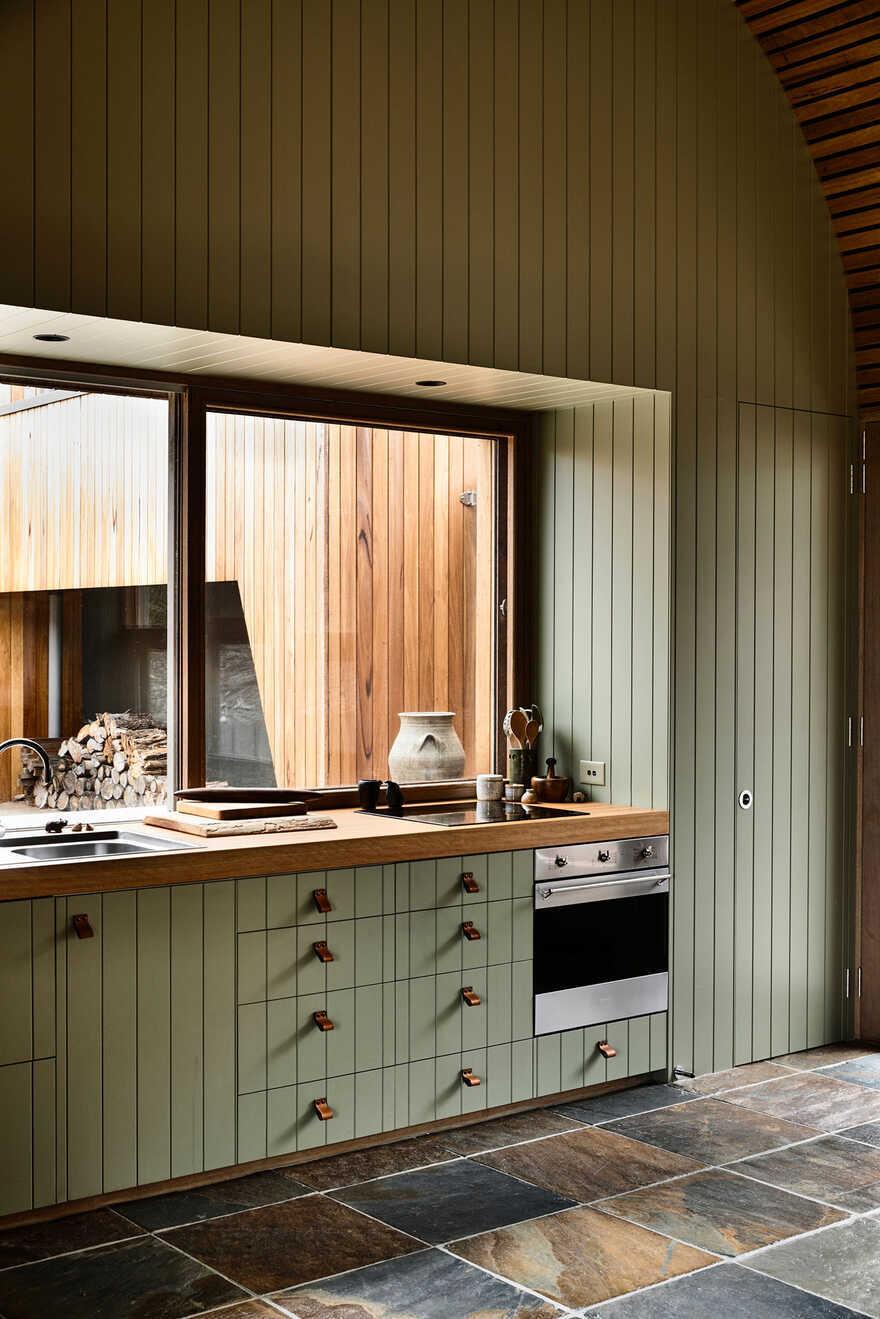 kitchen / Kennedy Nolan