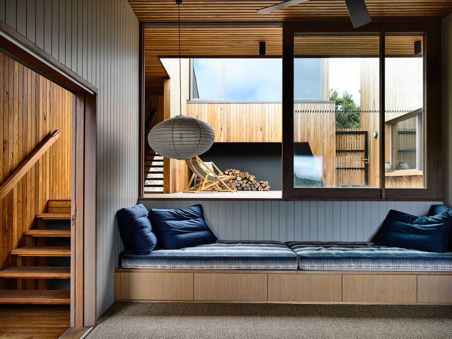 Sandy Point House / Kennedy Nolan