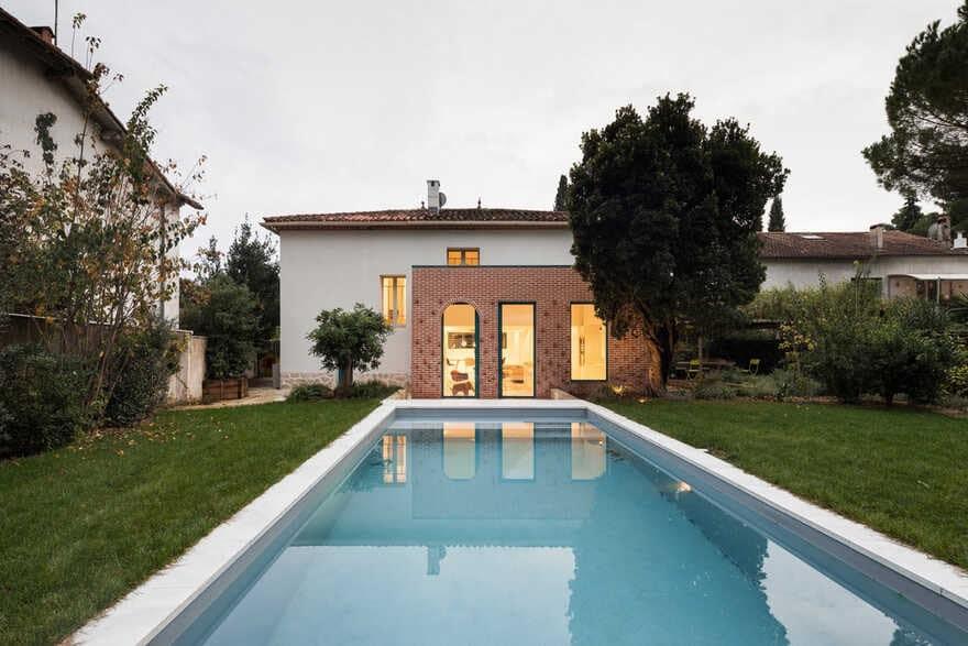 pool / (ma!ca) architecture