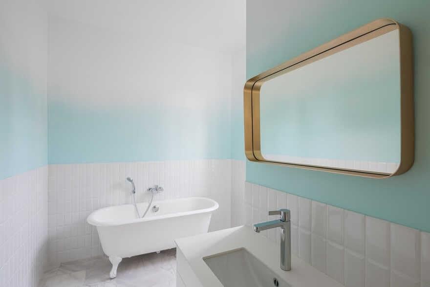 bathroom / (ma!ca) architecture