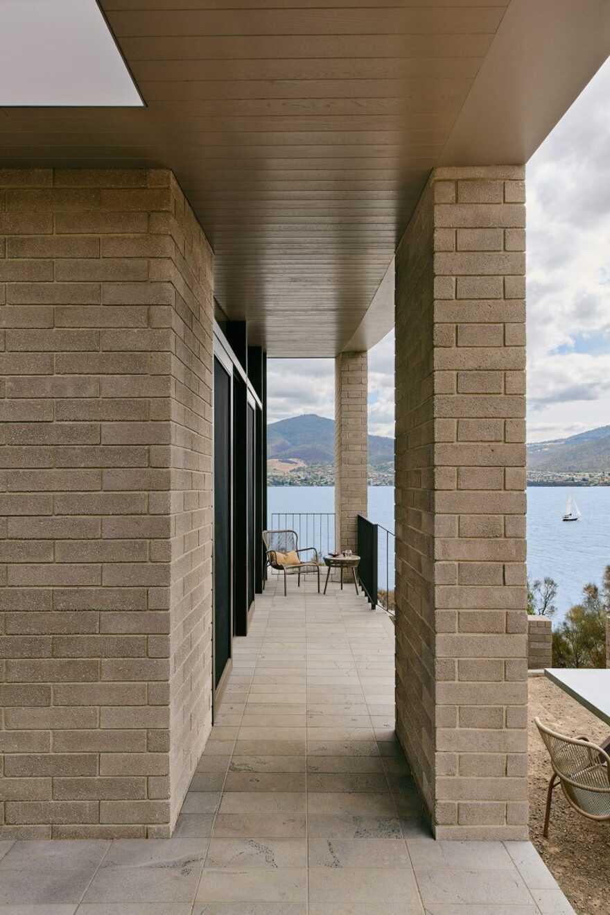 terrace, Topology Studio