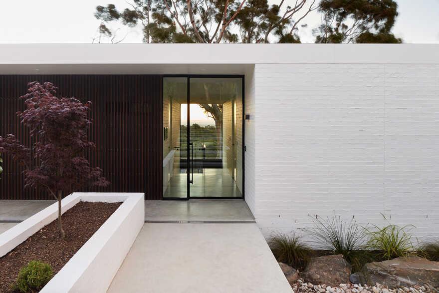Sugar Gum House / Architects Ink