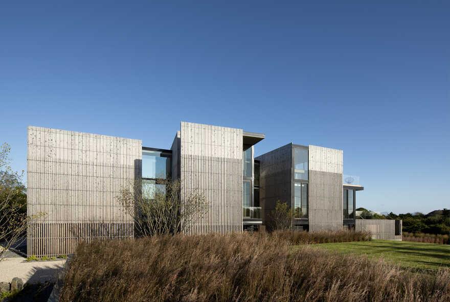 Kiht'han House, Sagaponack, NY / Bates Masi + Architects