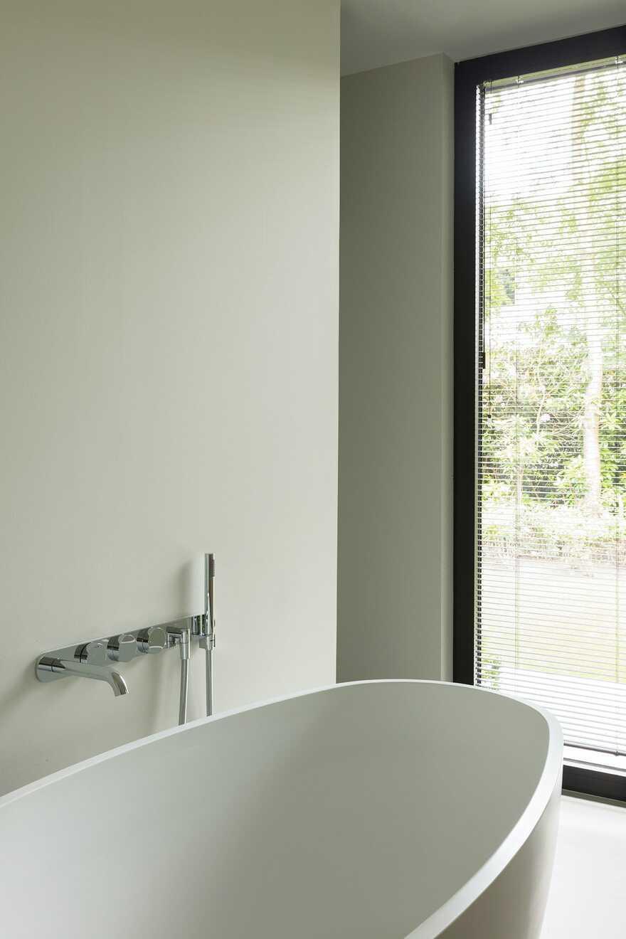 bathroom / JUMA Architects
