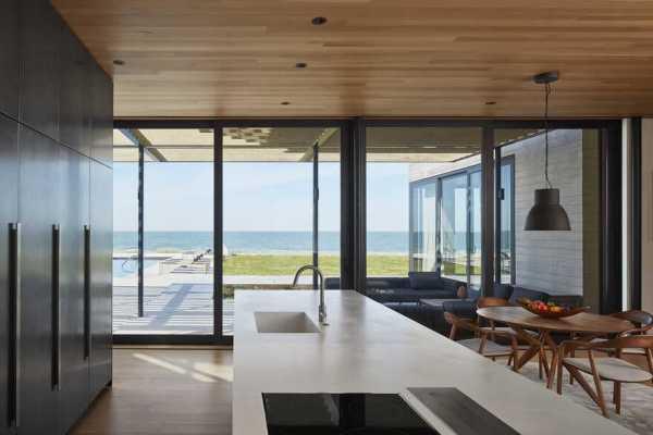 St Joseph Beach House / Wheeler Kearns Architects