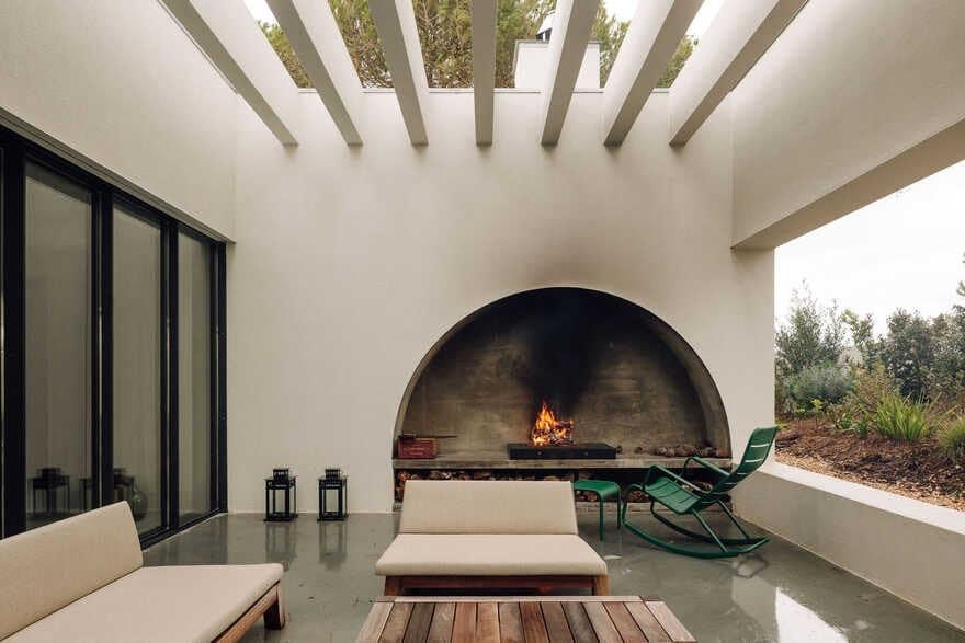 Casa Meco / Atelier RUA