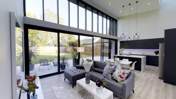 Ramsey House, Essex / Chris Dyson Architects