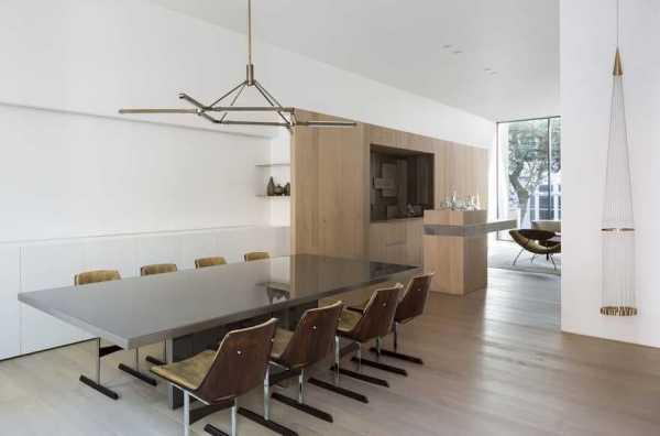 Brownstone House, New York / Studio Arthur Casas