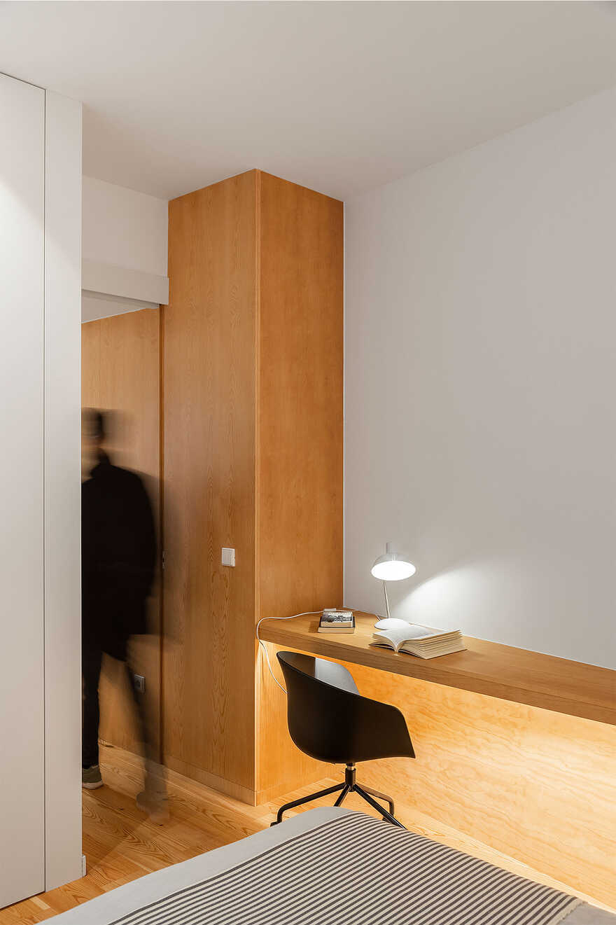 home office / Paulo Martins Arquitectura