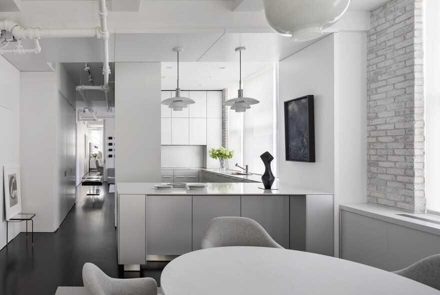 kitchen by SheltonMindel