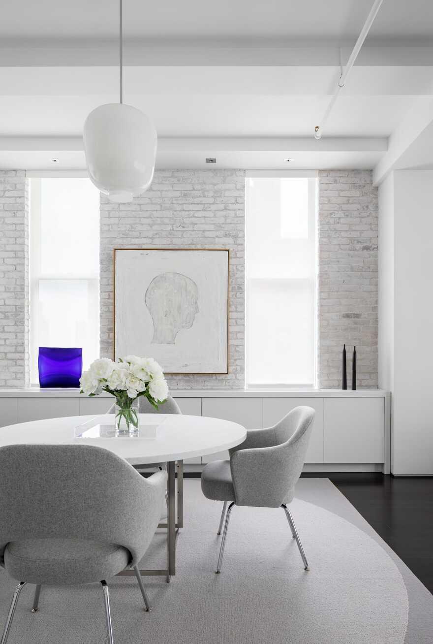 dining room by SheltonMindel