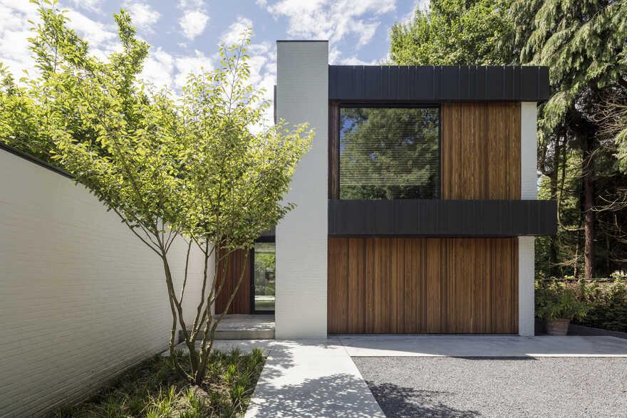 bungalow / JUMA Architects