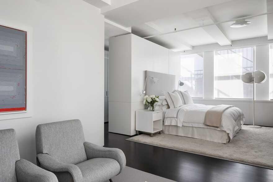 bedroom by SheltonMindel