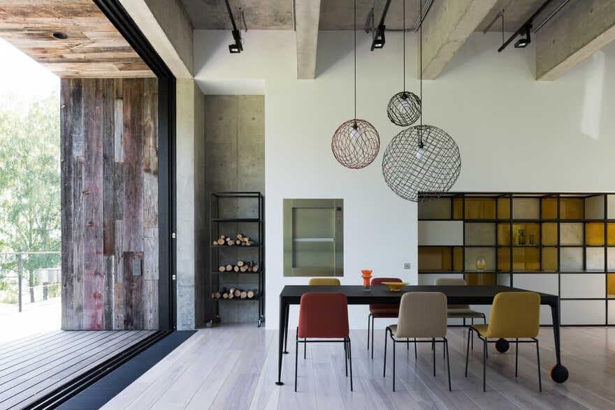 interior design / ZUN Architecture and Design
