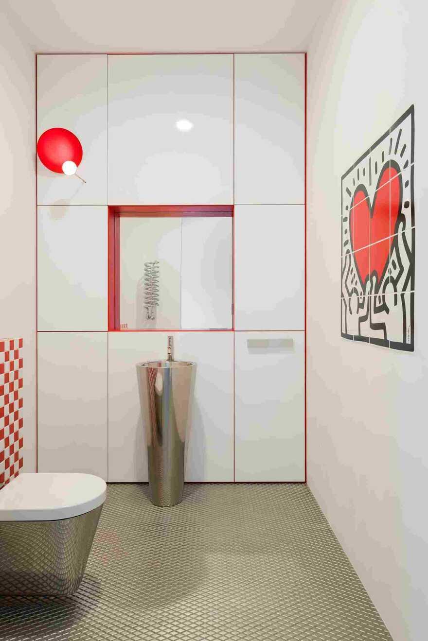 bathroom / ZUN Architecture and Design