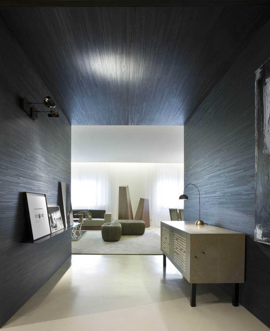 Decor.Acoustic by Bartoli Design