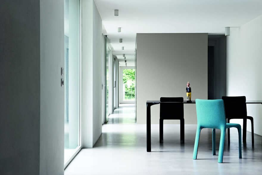 The Use of Colors to Increase Well-Being at Home