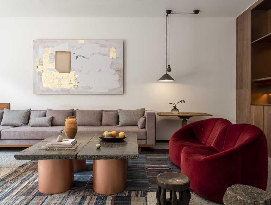 Mansion Liu / Bob Chen Design Office
