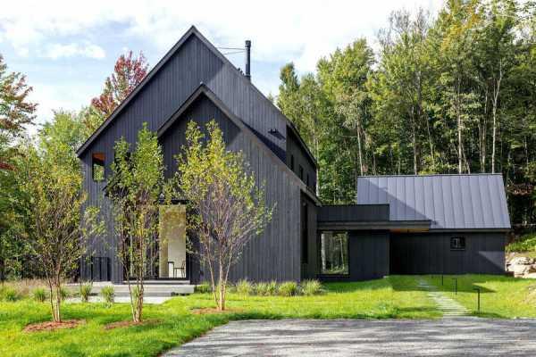 Elemental House, Vermont / Elizabeth Herrmann Architecture + Design
