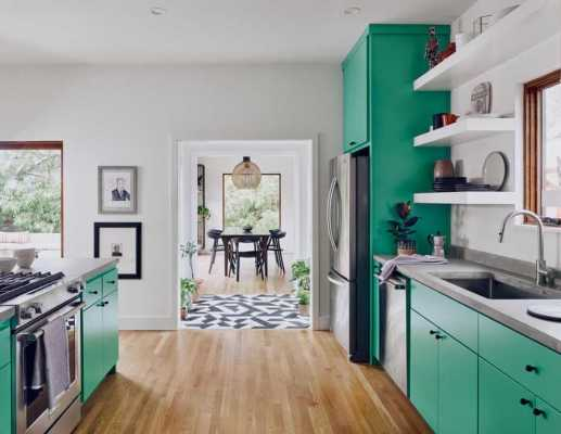 Eva Street House, Major Remodel and Addition in Austin, Texas