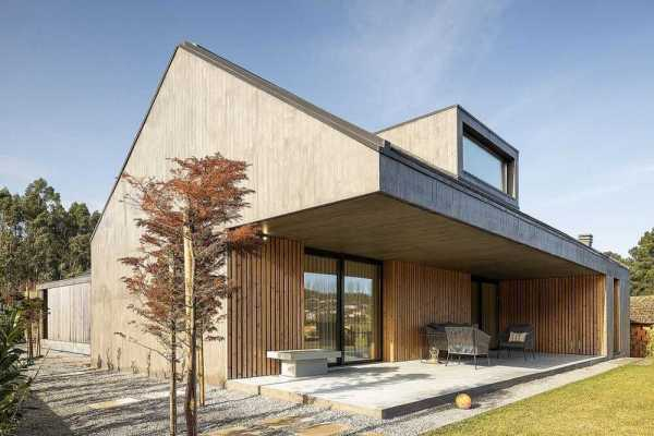 House CG by Pedro Henrique Arquitecto