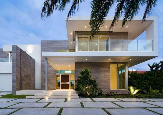 SDH Studio Architecture Firm in Miami Designs 301 Residence