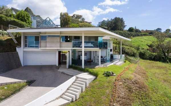 Casa V & A / Cañas Arquitectos
