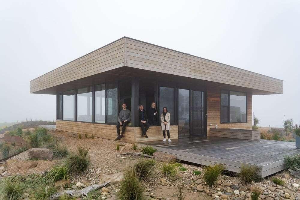 Ben Callery Architects