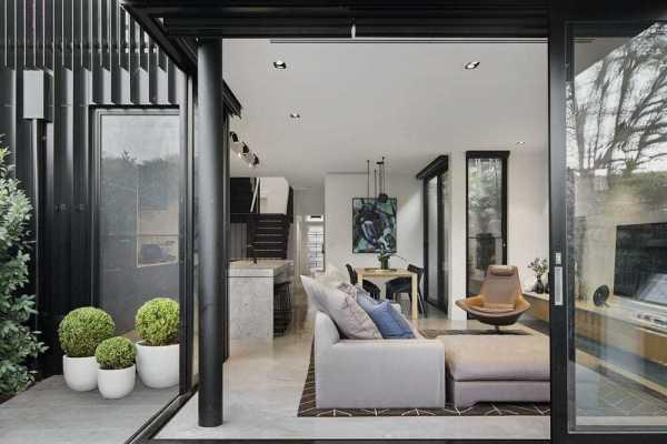 Carlton North House by Techn? Architecture and Interior Design