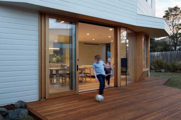 Beehive House by Windust Architecture x Interiors